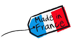 La confection du coton bio made in France - Etiquette Made in France