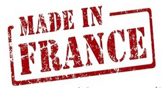 La collection Made In France